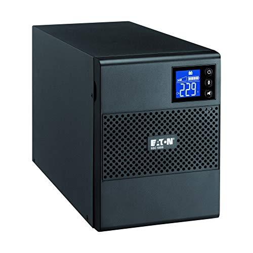 UPS EATON 5SC500i per PC e server di ultima generazione