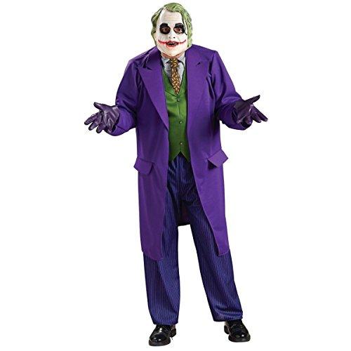 Original Batman Joker Kostüm