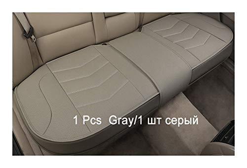 Funda Asiento Coche Ultra-lujo del asiento de coche de la cubierta del amortiguador de asiento automático compatible con Mazda 3/6 / MX-5 CX-5/6, Suzuki Jimny, Skoda Kodiaq, Agila Astra sedán más y SU