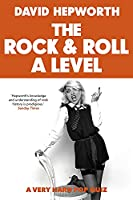 Rock & Roll A Level: The only quiz book you need (Quiz Books)