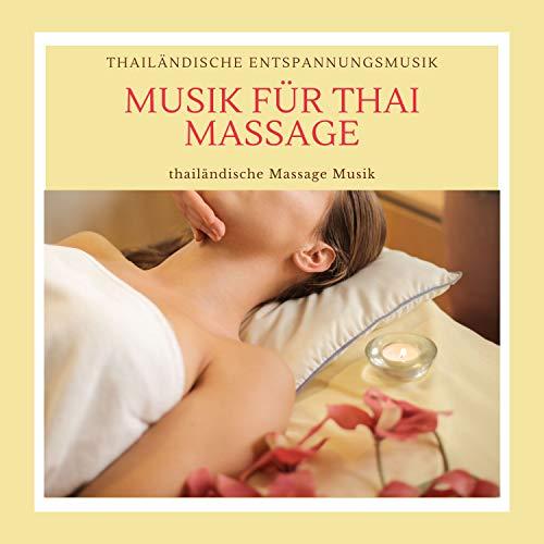 Thai Massage Balsam