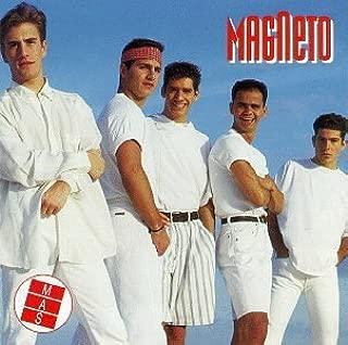 Mas by Magneto (1993-04-01)