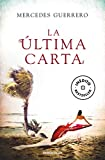 La última carta (Best Seller)