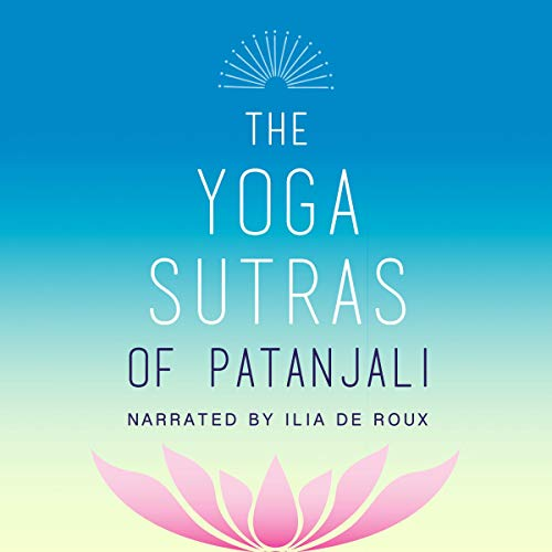 The Yoga Sutras of Patanjali  By  cover art