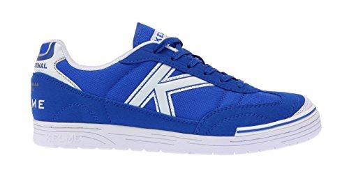 Kelme Trueno Sala Sneakers voor heren, blauw