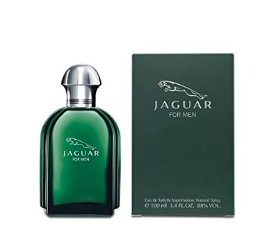 Jaguar Fragrances For Men