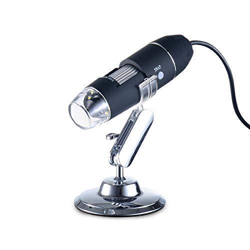 Sugeryy Digital Microscopio mano 500X/1000X/1600X