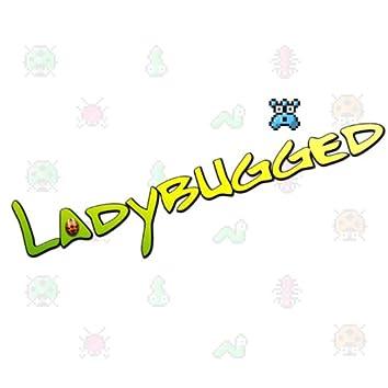 Ladybugged Soundtrack - Atari Jaguar (It's a brand new game !)