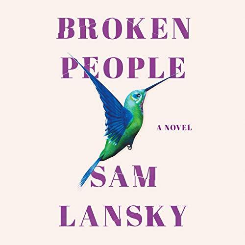 Broken People cover art