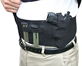 Best alpha holster belly band Reviews
