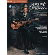 Robert Johnson - Signature Licks (Guitar Signature Licks) (English Edition)