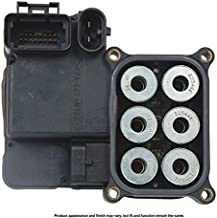 Best 2001 chevy tahoe abs control module Reviews