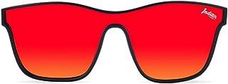 Gafas de Sol Espejadas Oxygen Mujer, Hombre