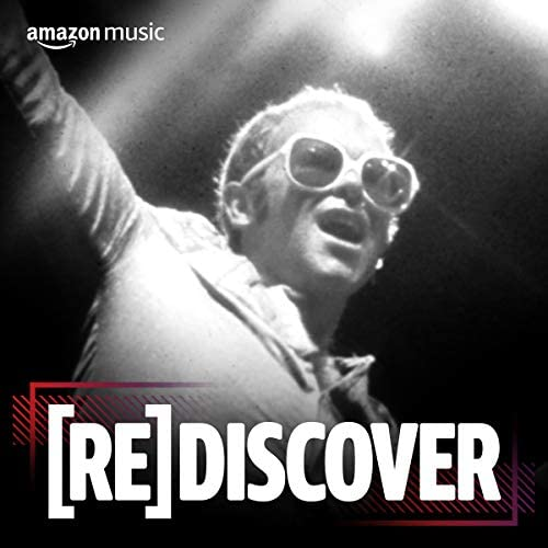 Créé par Amazon's Music Experts