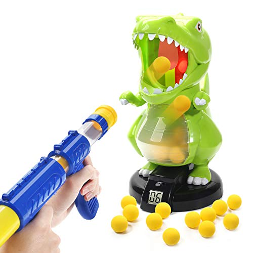 EagleStone Dinosaur Shooting Toys for...