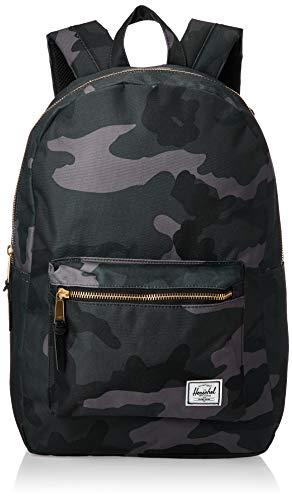 Herschel Settlement Backpack, Night Camo, Classic 23.0L