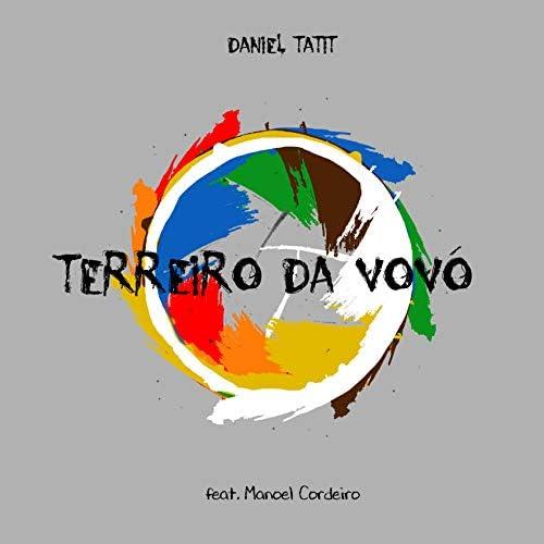 Daniel Tatit feat. Manoel Cordeiro