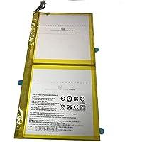 新品ACERノートパソコンバッテーACER Iconia One 10 B3-A40 HPP279594AB 1ICP3/95/94-2交換用のバッテリー 電池互換6100mAh/22.57Wh 3.7V