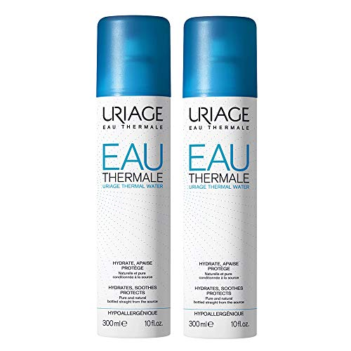 URIAGE Agua Termal 2x300ML