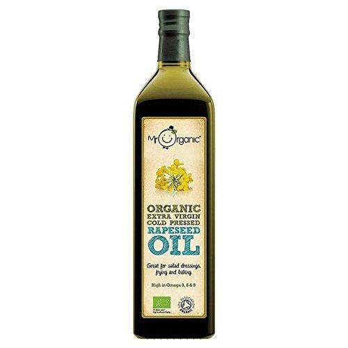 Rapeseed Oil - Olej Rzepakowy