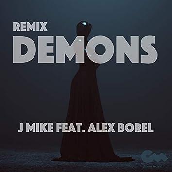 Demons (J Mike Remix)