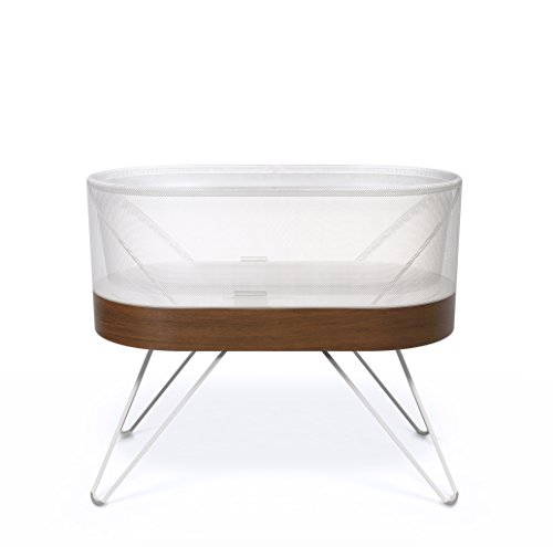 SNOO Smart Sleeper Baby Bassinet