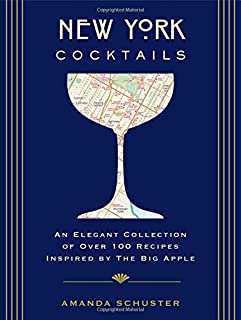 Best classic new york cocktails Reviews