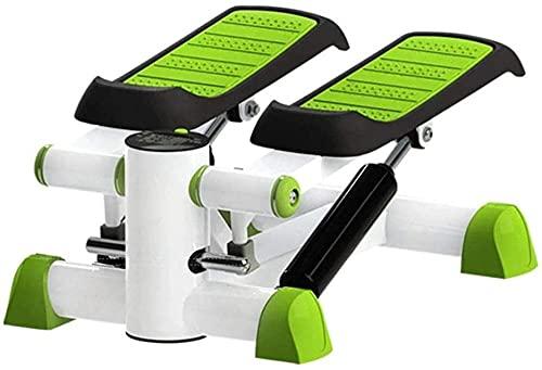 Home Stepper Máquina multifunción para Equipos de Adelgazamiento Equipo de Aptitud física Pedales de Escalada Cojinete 120 kg (Dimensiones: 42x32 5x25 cm)