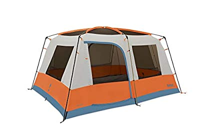 Eureka! Copper Canyon LX, 3 Season, 8 Person Camping Tent