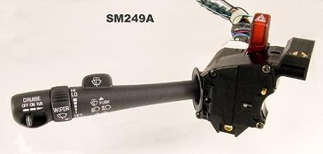 Shee-Mar SM249A Turn Signal - Cruise Control - Headlight - Wiper/Washer - Hi/Low Beam - Hazard Switch