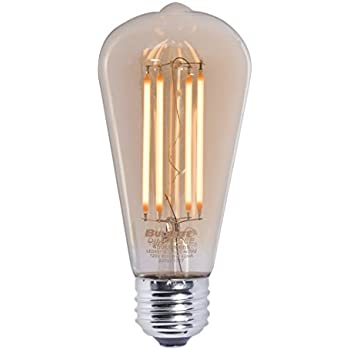 -24 Volt-Ambe 5 Watt LED Light Bulb A19 Style Replacement for 60 Watt Incandescent E26 Light Bulbs