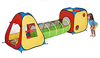 Best kids tent with tunnel Reviews