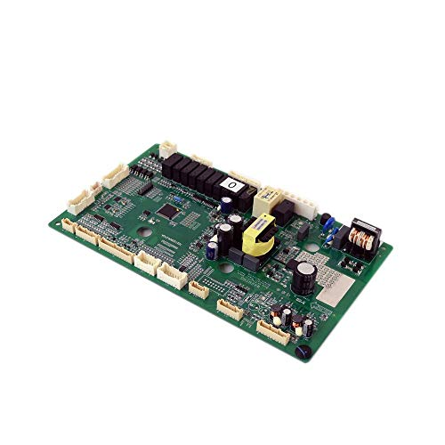 GE WR55X30452 Refrigerator Electronic Control Board Genuine Original ...