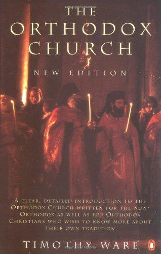 The Orthodox Church: New Edition