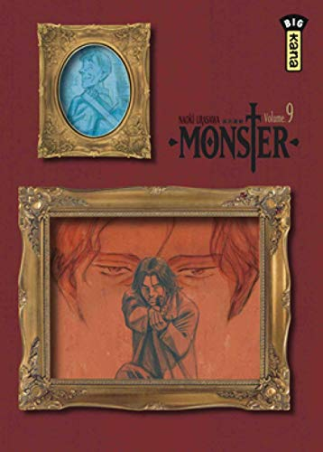 Monster Intégrale Deluxe - Tome 9