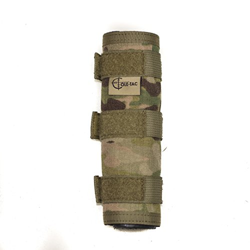 HTP Suppressor Cover (Multicam, 7.5')