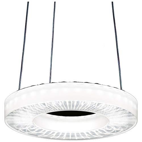 Ridi-Leuchten LED-Pendelleuchte IRIS-PS 5000-840-ND 4000K IP20 Pendelleuchte 4029299530414
