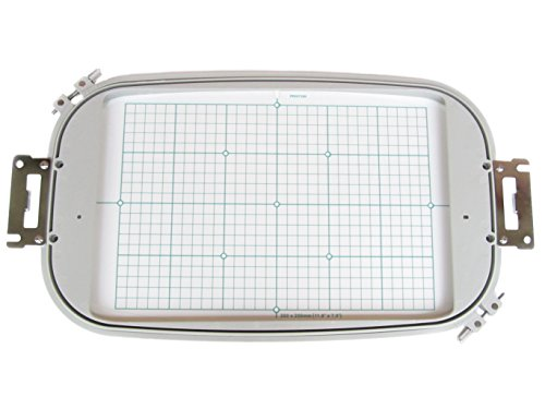 Embroidery Hoop - PRF300 Replacement - 8
