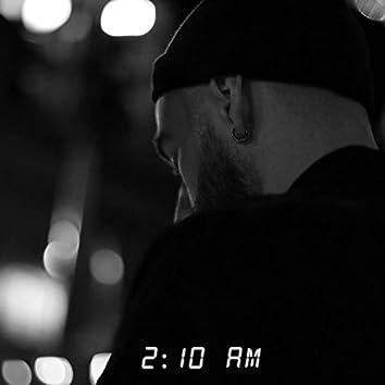 2:10 am