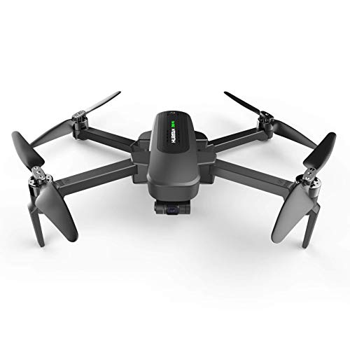 HUBSAN Zino Pro Drohne BNF (Nur Drohne)