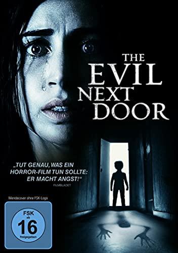 The Evil Next Door, 1 DVD