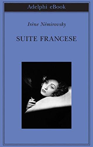 Suite francese (Biblioteca Adelphi Vol. 482)