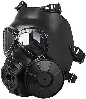 Full Face Respirator Mask Full Face Helmet Air Filter Mask Industrial Grade Respirator Mask For Organic Vapor Dust Paint