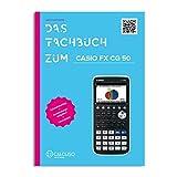 Calcuso - Libro de registro compatible con Casio FX-CG 50