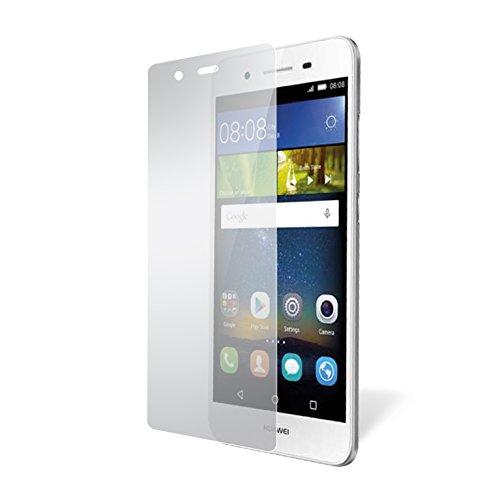 Phonix HUP8STGS - Protector de pantalla de cristal de vidrio templado para Huawei Ascend P8 Lite Smart