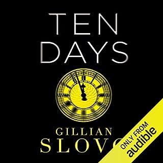 Ten Days cover art