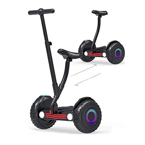 Hoverboard Self Balancing Patinete Elétrico Adulto niños eléctrico vehículo Todoterreno de Dos...