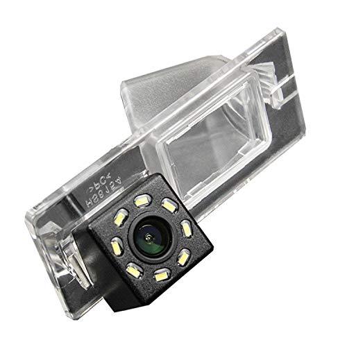 Caméra de Vision Arrière Stationnement Véhicule Rétroviseur Caméra pour FIAT Freemont Dodge Journey JC JCUV from 2008 -2014