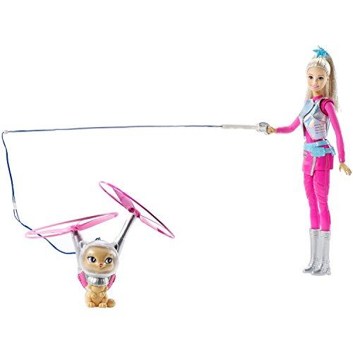 Barbie DWD24-Barbie Avventura Stellare, DWD24