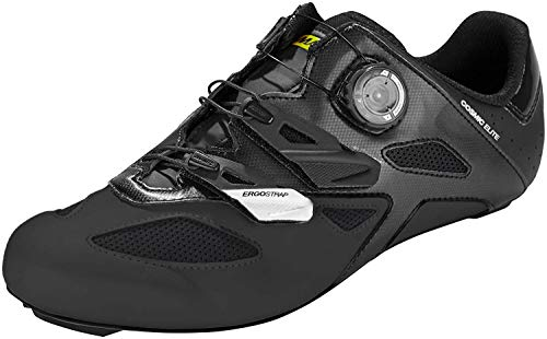 Mavic Cosmic Elite - Zapatillas - Negro Talla 44 2019